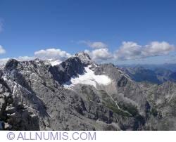 Image #2 of Zugspitze 2966m