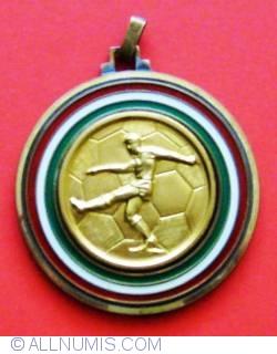 Image #1 of 13 LUYU SUPERSTAR (soccer)