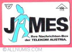Image #1 of Telecom Austria - James