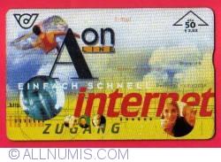 Image #1 of Telekom Austria - Aon Line