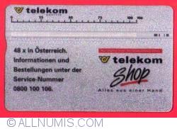 Image #2 of Telekom Austria - Schon gehort ?