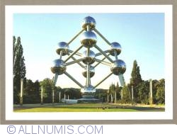 Image #1 of Brussels - Atomium 2009