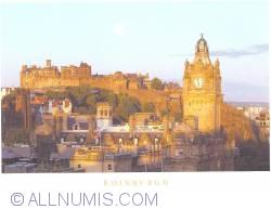 Image #1 of Edinburgh - Castle 2011