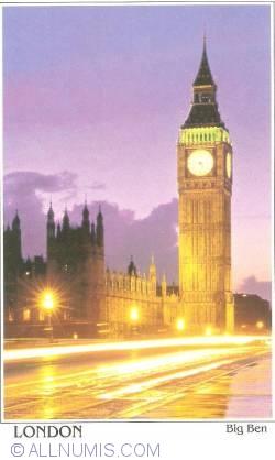 Image #1 of London-706-Big Ben