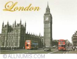 Image #1 of London-598-Big Ben 2011