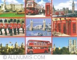Imaginea #1 a London-LS019-Scenes of London 2011