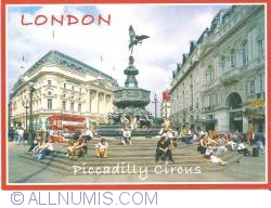 Image #1 of London-LS077-Piccadilly Circus 2011