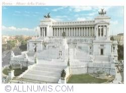 Image #1 of Rome - Altar of the Fatherland