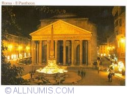 Image #1 of Roma - Il Pantheon 2012
