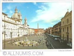 Image #1 of Roma - Piazza Navona 2012