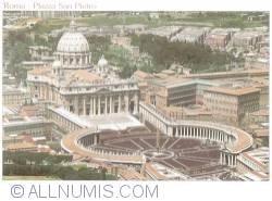 Image #1 of Roma - Piazza San Pietro 2012