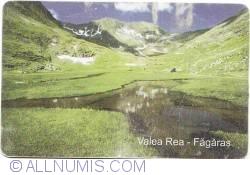 Imaginea #1 a Valea Rea - Fagaras/ Crucea Caraiman