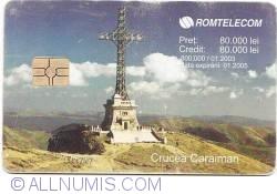 Imaginea #2 a Valea Rea - Fagaras/ Crucea Caraiman