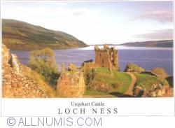 Image #1 of Urquhart Castle - Loch Ness 2011