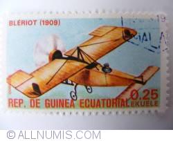 Image #1 of 0.25 Ekuele Blériot 1977