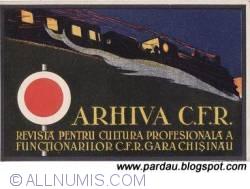 Image #1 of Chisinau - Trenuri