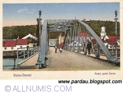 Image #1 of Vatra Dornei - Bridge over Dorna