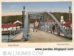 Image #2 of Vatra Dornei - Bridge over Dorna