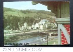 Image #1 of Vatra Dornei - Casino and Maestro Hotel