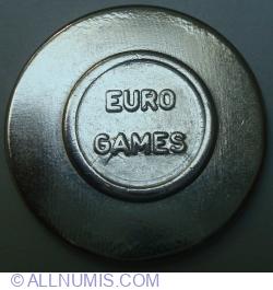 EURO GAMES – MINI CΆRS