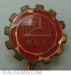 Image #1 of KDC (roşu)