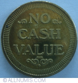 Imaginea #1 a NO CASH VALUE - RWM