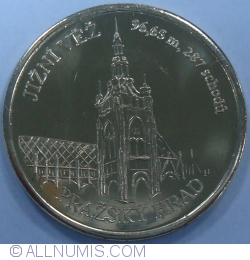 Image #1 of JIŽNÍ VĔŽ - PRAŽSKÝ HRAD