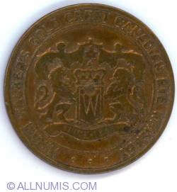 Image #1 of Hiram Walker s Gold Crest