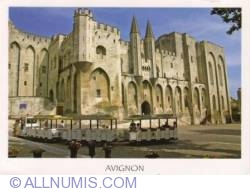 Image #2 of Avignon - Papal Palace (Palais des Papes)