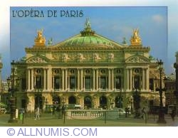 Image #1 of L'Opéra de Paris