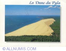 Image #1 of Great Dune of Pyla
