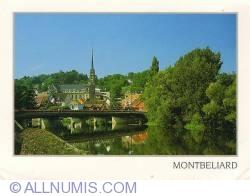 Imaginea #1 a Montbeliard