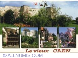 Caen-Le vieux Caen