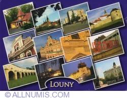Image #1 of Louny-Various views