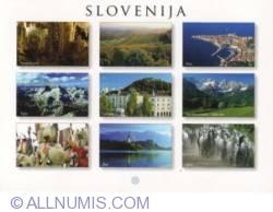 Multiview of Slovenia