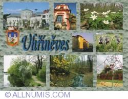 Image #1 of Uhříněves-various views
