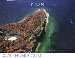 Image #1 of The Gulf  and the city of of Piran
