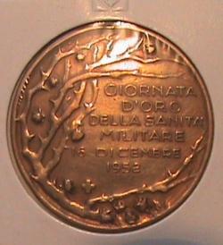 Image #2 of Italia medalie sanitara