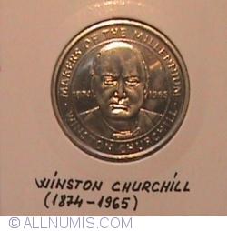 Imaginea #1 a Winston Churchill