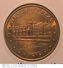 Image #1 of Paris - Musée d'Orsay 2000