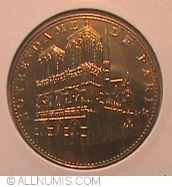 Image #1 of Paris - Notre-Dame 2005