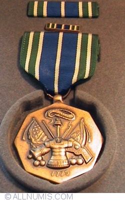 Imaginea #1 a Army Achievement Medal (AAM)