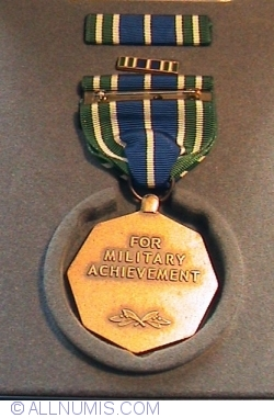 Army Achievement Medal (AAM)