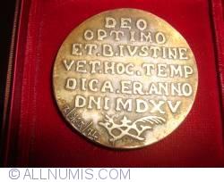 Image #2 of St Prosdocimus (Prosdecimus) & St Justina (Justine)