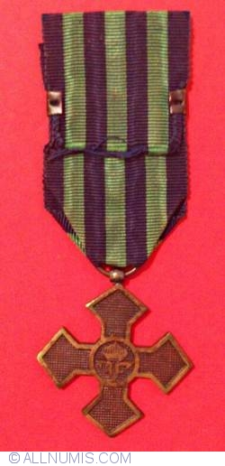 Image #2 of Commemorative Cross for the 1916-1918 War