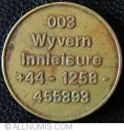 003 Wyvern Innleisure