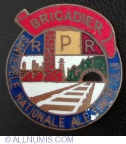 Image #1 of Brigadier - Santierele Nationale ale Tineretului - RPR