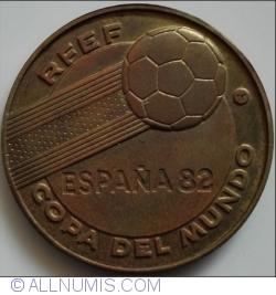 Copa del Mundo - Espana '82