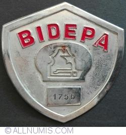 Imaginea #1 a BIDEPA