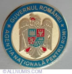 Image #1 of Guvernul ROMANIEI - Agentia Nationala pentru Romi